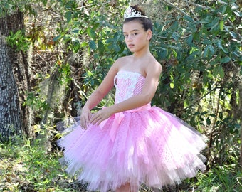 0cb88dacb Sugar Plum Fairy Costume - Nutcracker Ballet Costume - Ballet Tutu Dress -  Dance Costume - Nutcracker Ballet - Girls Christmas Dress