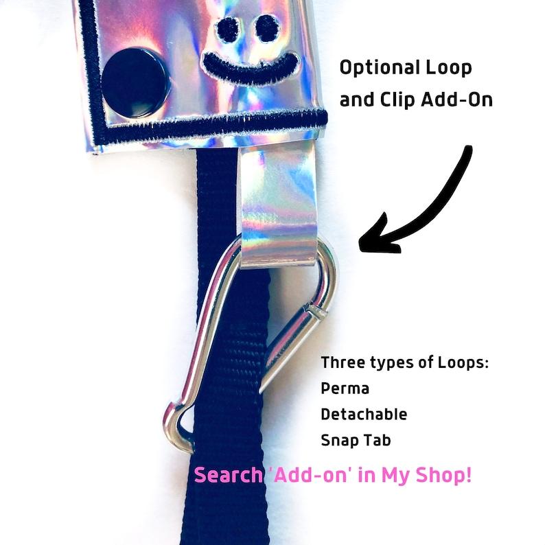 Custom 6 Leash wrap 6 Leash Wrap Service Dog Leash Wrap Custom Lead Wrap