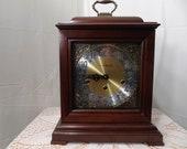 Howard Miller Mantel Clock 612-429