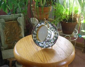 Rosina Tea Cup and Saucer