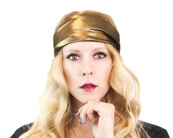 8f3d6c01e7f Gold Headband Women Headband
