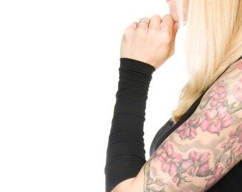 Forearm sleeve | Etsy
