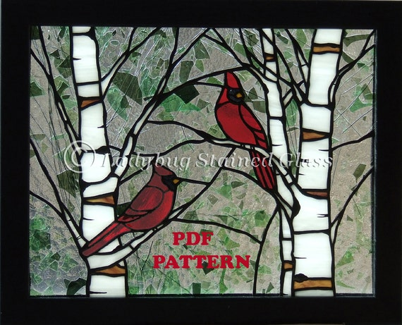Stained Glass Pdf