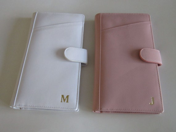 8cdb0425ae41 Personalized Travel Wallets,Monogrammed wallets,Bridesmaids  Gift,Anniversary Gift,Couples Gift,Couples Gift set,RFID Travel Wallets