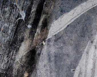 "Abstract Art Photography Print - ""Modification"" - 16x24, 24x36, 30x45 - modern wall art decor"
