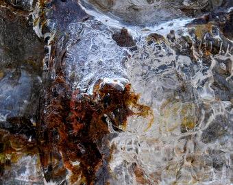 "Abstract Art Photography Print - ""Passivity"" - 16x24, 24x36, 30x45 - modern wall art decor"
