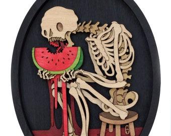 Delicious Melon