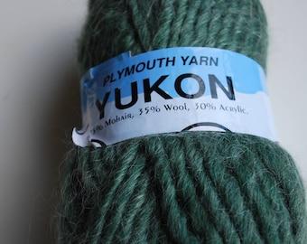 1 ball Plymouth yarn Yukon