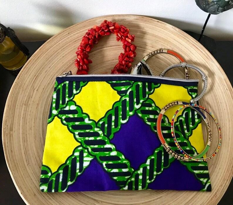Alomo  Accessories bags image 0