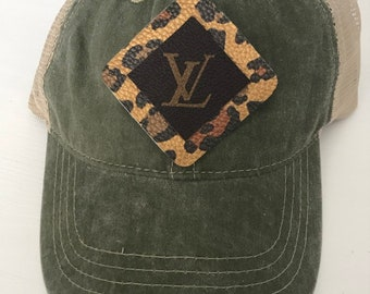 df5dad2c05502 Louis Vuitton and Leather