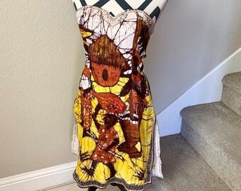 Trippy Prom Dresses