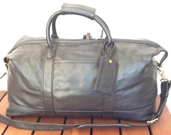fddc66f1 Coach work bag | Etsy
