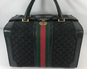 907de090 Gucci toiletry bag | Etsy