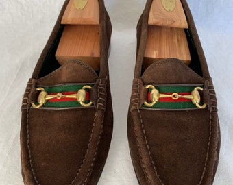 312723cd Gucci loafers | Etsy