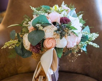 8e2a279459f Original Forever Wedding Event Florals EST JULY by CuriousFloral