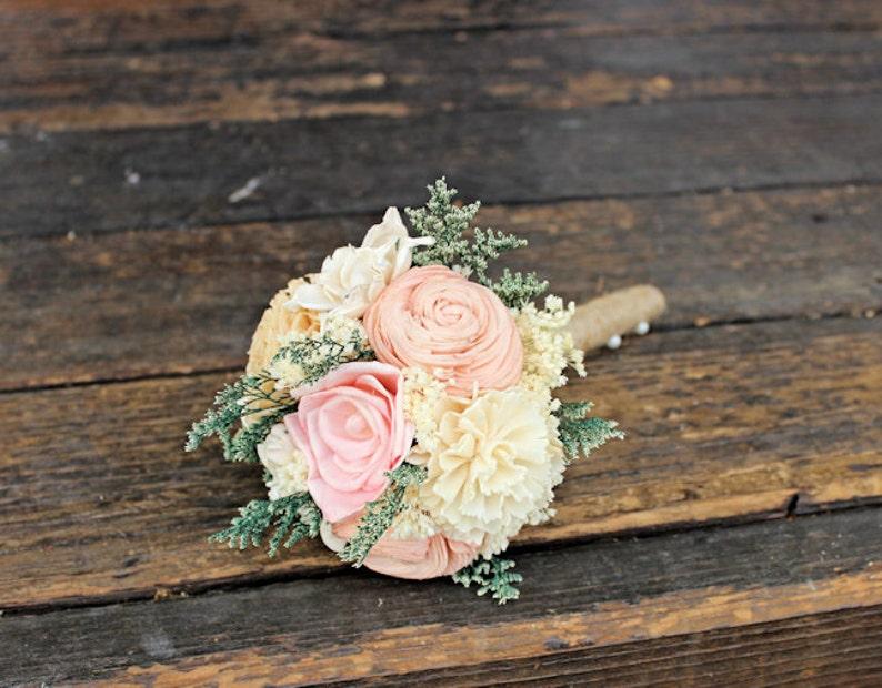 rustic wedding centerpiece ideas rustic wedding chic.htm romantic wedding bouquet toss alternative natural bridesmaid etsy  romantic wedding bouquet toss