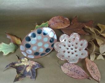 Li'l Rinser Berry Bowl Set with Water-Catcher Dish