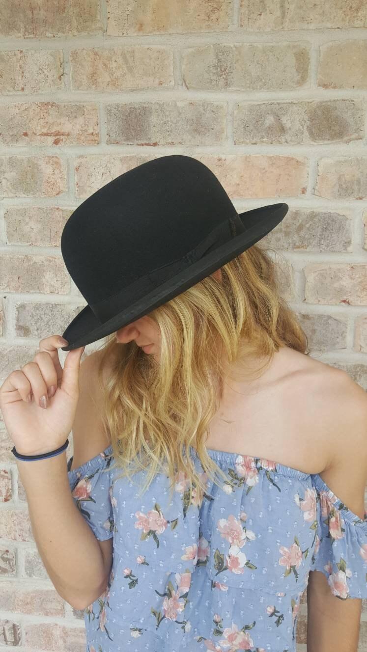 Stetson Hat 56343ddd376