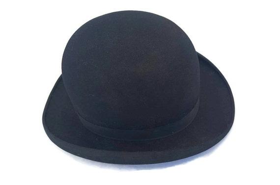 Bowler Hat, Bowler Hat Mens, Bowler Derby Hat, Men