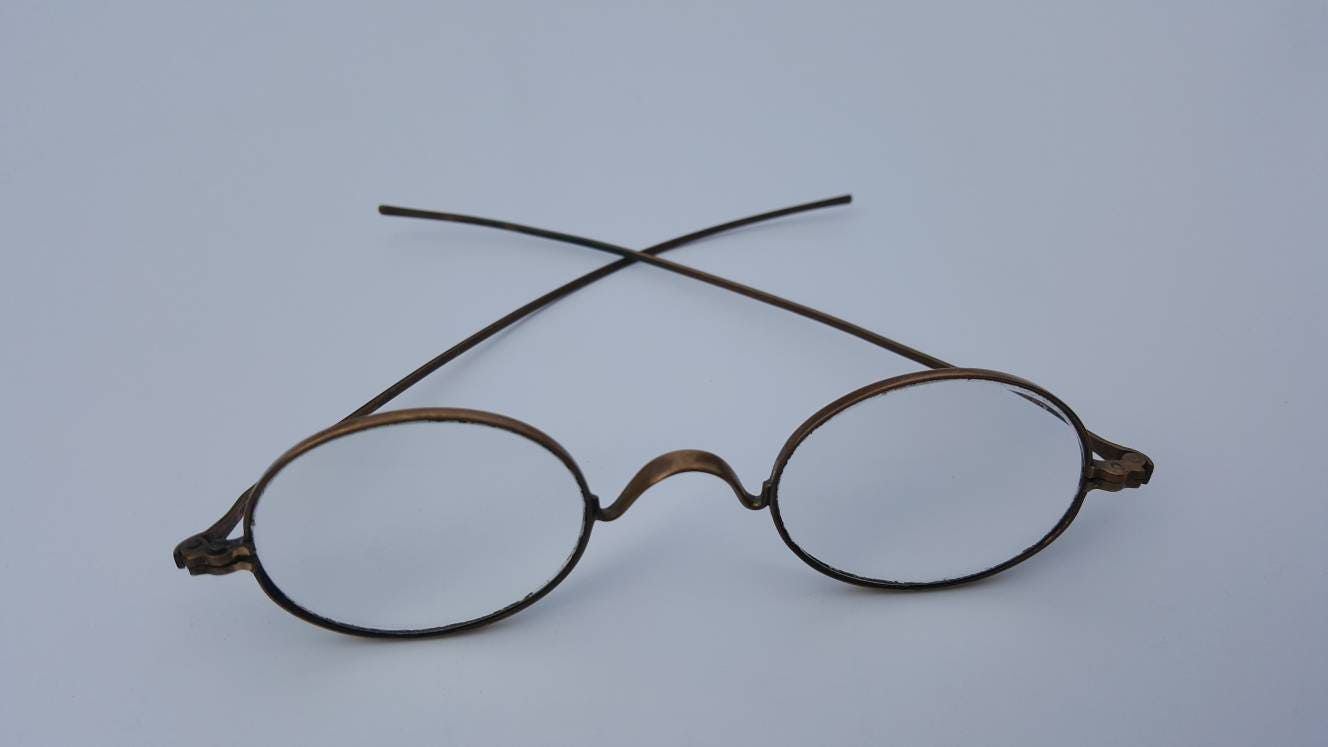 Dating antique spectacles eyewear