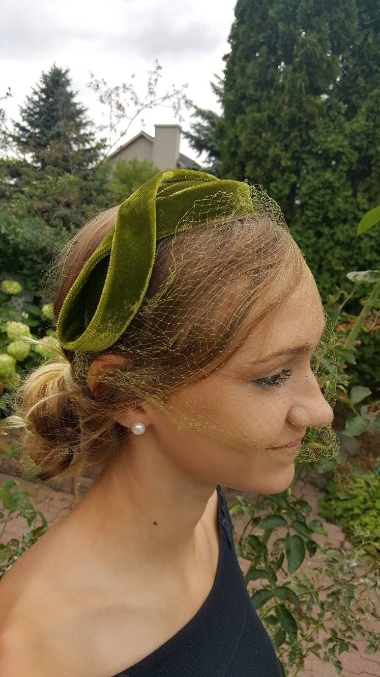 latest discount united kingdom factory outlet Fascinator Headband, Fascinaor Hat With Veil, hats women ...