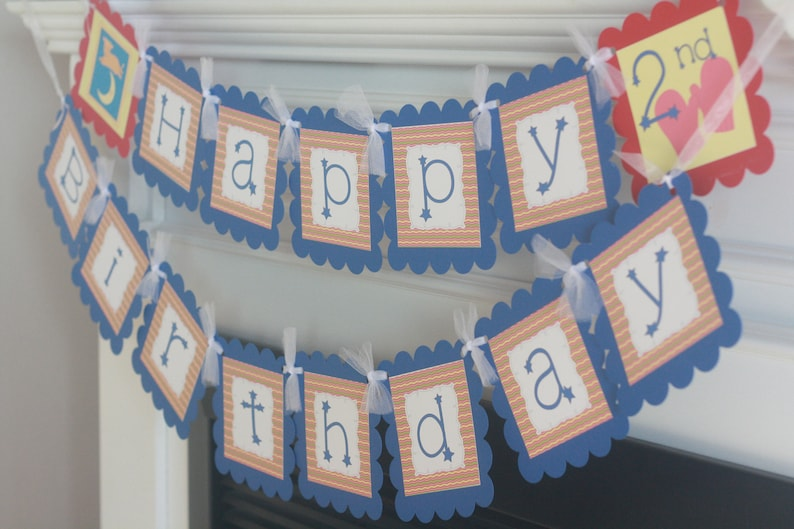 Toppers Avail Door Sign Goodnight Moon Story Storybook Inspired Theme Happy Birthday Banner Sign Decorations Party