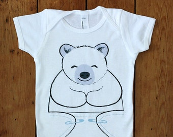 Construction Baby Clothes Digger Baby Bodysuit Excavator