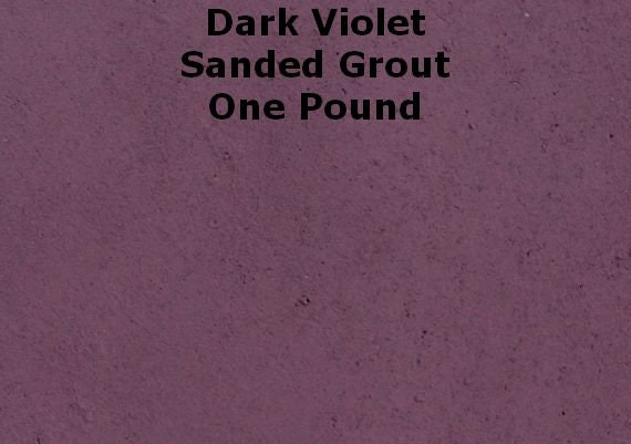 Dark pound in shower