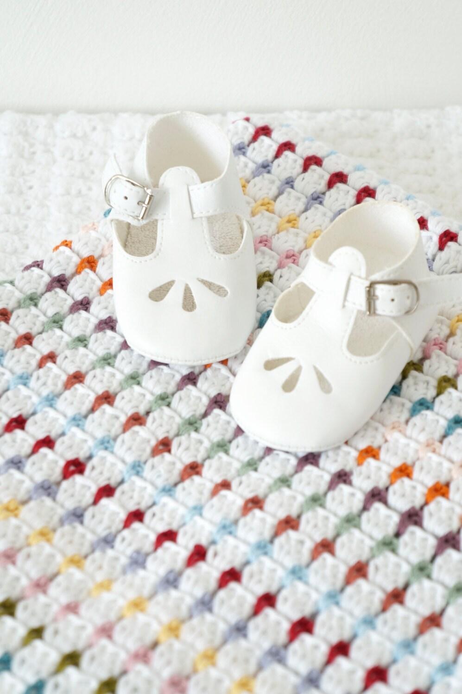 Anfänger Häkeln Decke Muster Erwachsene Afghanisch Baby
