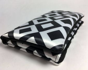 """Tobacco pouch, Wallet, Mobile Phone pouch """"geometry1"""""""