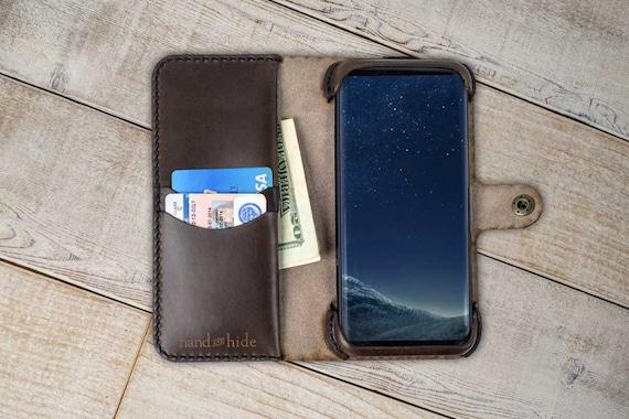 wallet case samsung s9