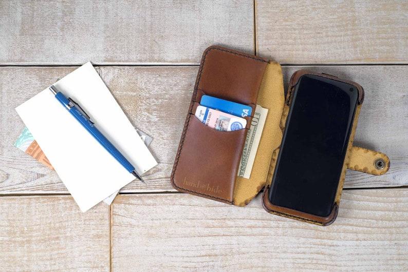 galaxy s10 plus wallet case