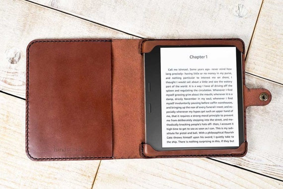 Kindle Oasis 2 Leather Case Oasis 2 Case Tablet Case