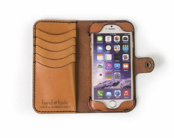 iPhone 6s Leather Phone Case Wallet, clearance, iphone 6 case, iphone 6s wallet, iphone wallet case, leather iphone 6 case, ready to ship