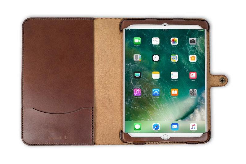 new arrival d40b2 03ecc iPad Pro 9.7 All Leather Case, ipad pro 9.7 case, leather ipad pro 9.7,  ipad pro 9.7 cover, custom ipad pro 9.7 case
