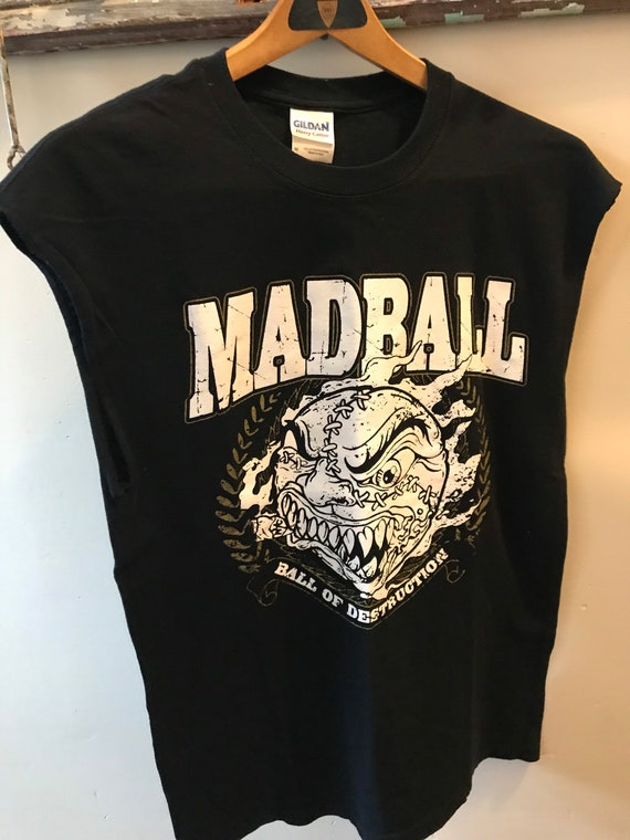 Madball hardcore sleeveless