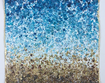 Blue Earth II