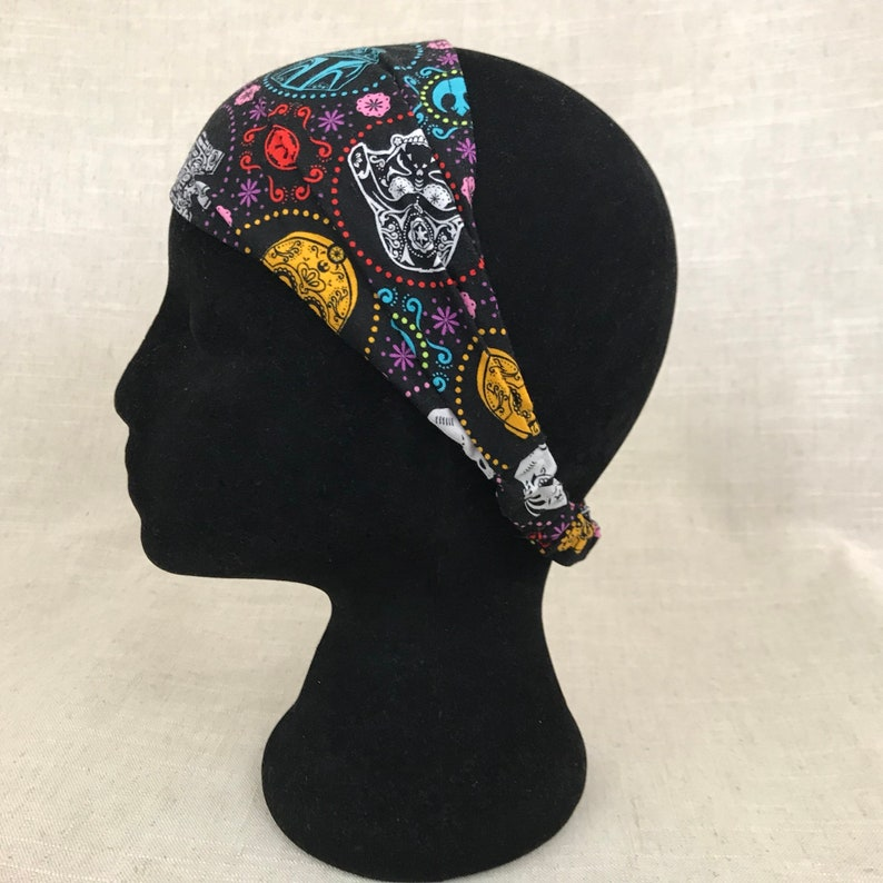 reputable site 37032 81034 Star Wars Sugar Skull Headband Dia de los Muertos Stormtrooper   Etsy