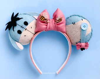 Disney Mickey Ears