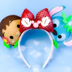 Lilo and Stitch Mickey Mouse Ears