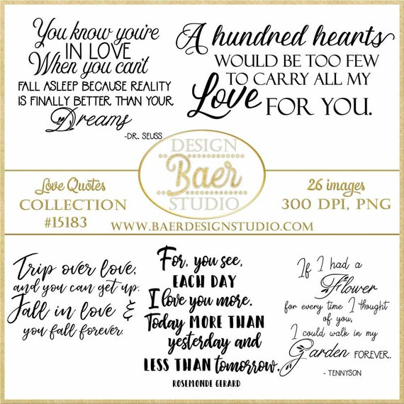 Love Quotesvalentines Day Quotes Anniversary Quotes Wedding Etsy