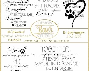 PET MEMORIAL QUOTES:Dog Memorial Quotes, Sympathy Quotes, Pet Loss Memorial Verse, Cat Memorial Quotes, Pet Condolence  Card Quote, 102920