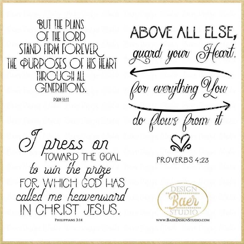 Bible Quotes Verses About Planning Graduation