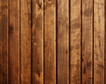 3ft x 4ft  Product Photography Backdrops Dark wood Panels Perfect for Ebay listing / Facebook