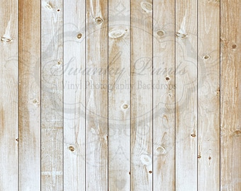 3ft x 2ft VINYL Photography Backdrop / Worn Out Oak Wood / VERTICAL