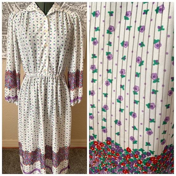 Lavender Fields Dress