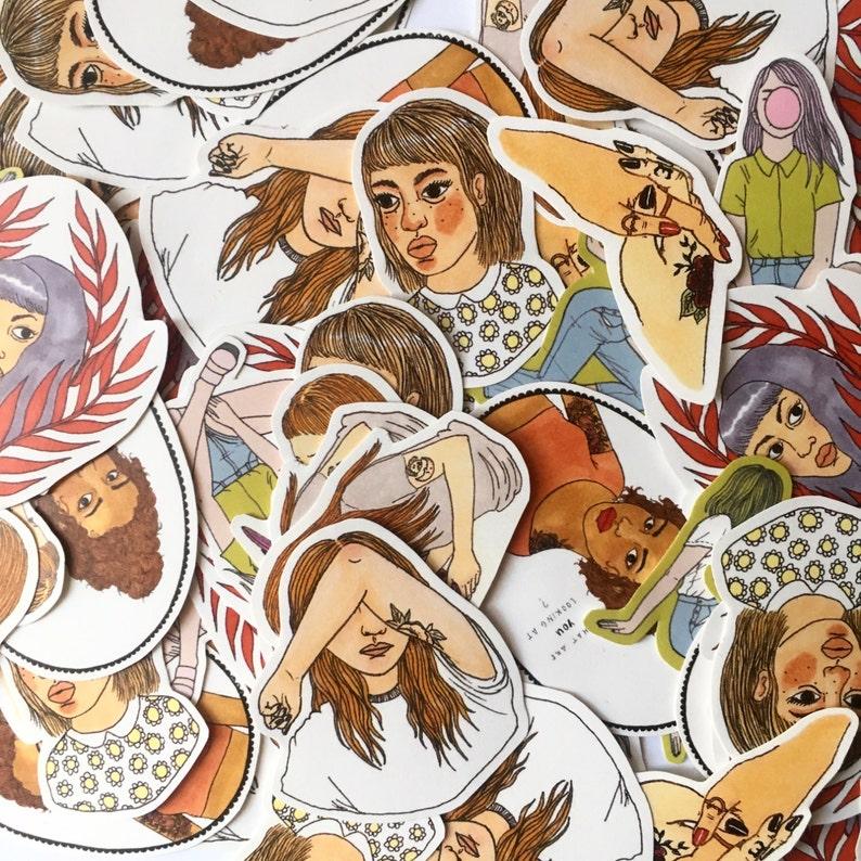 Sticker Set image 0