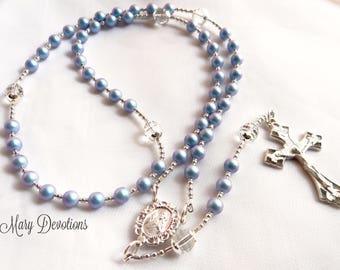 Infinite Love Sacred Heart Rosary