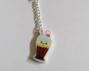 Rootbeer Float Cutie Charm