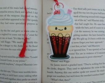 Rootbeer Cutie Bookmark